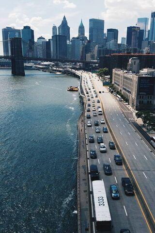 thành phố Manhattan