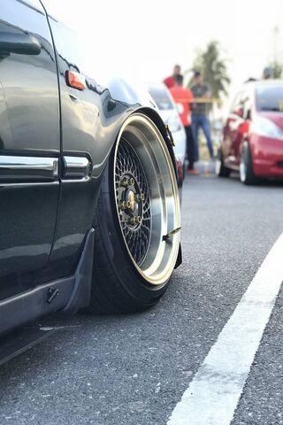 Low Civic