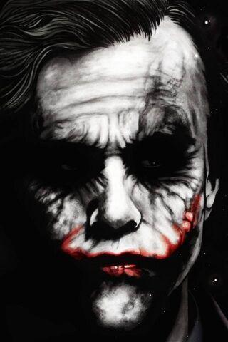Joker Dark