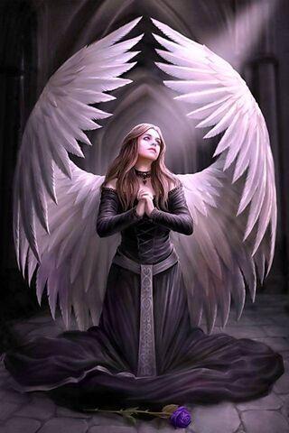Prayer Angel