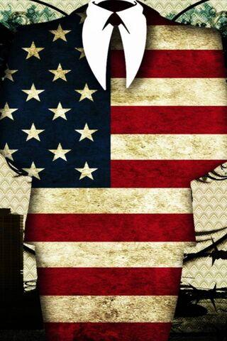 अमेरिकन माणूस
