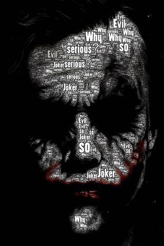 Joker Words2