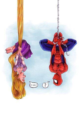 Hair and Web