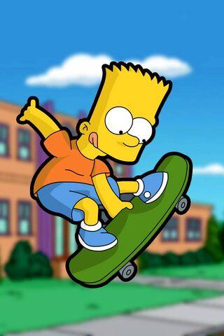 Bart Skater