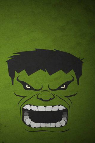Comics Hulk