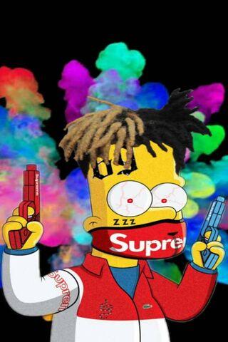 Perangkap Bart Simpson