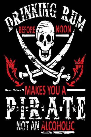 Пиратская бумага