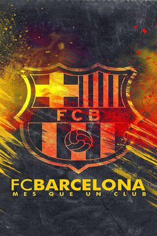 Logo của Barcelona