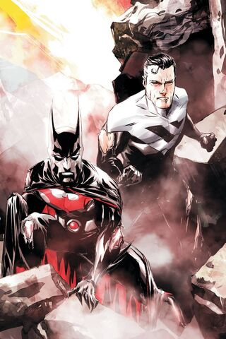 Batman Và Superman