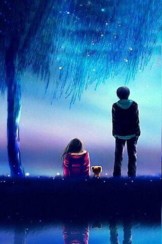 Fantastic Girl Anime