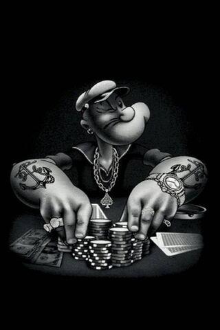 Popeye 5s