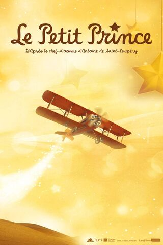 Petit Prince Avion Wallpaper Download To Your Mobile From