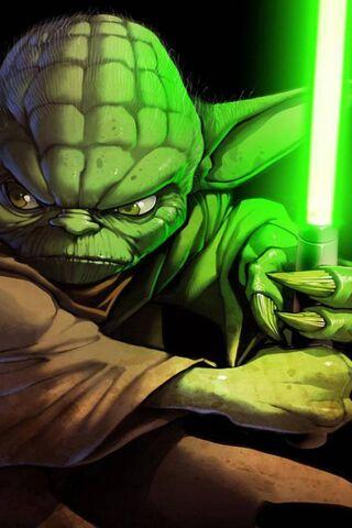 Üstad Yoda