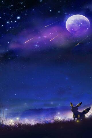 Місячне Покемон