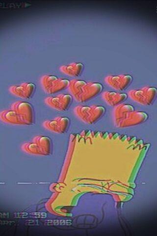 Sad Bart