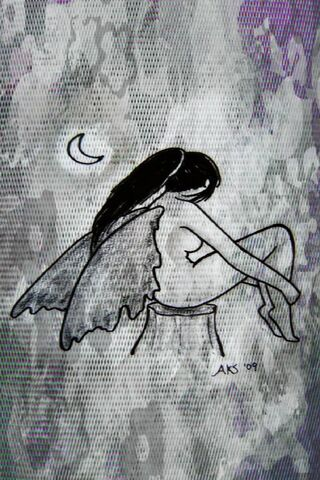 Lonely Nights -Angel