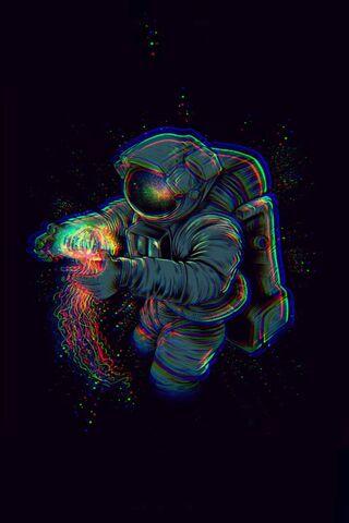 Phi hành gia Fringe