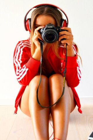Photo fille