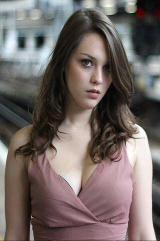 Beautiful Hot Girl