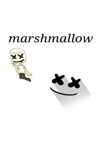 मार्शमॉलो