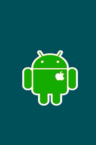 Android Apple Heart