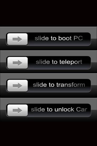 Iphone Multi Slide