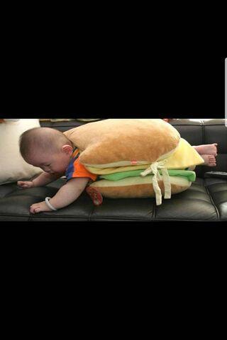 Big Burger Boi