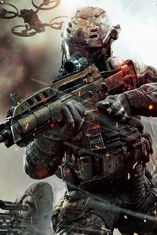 Call Of Duty 2 Hd