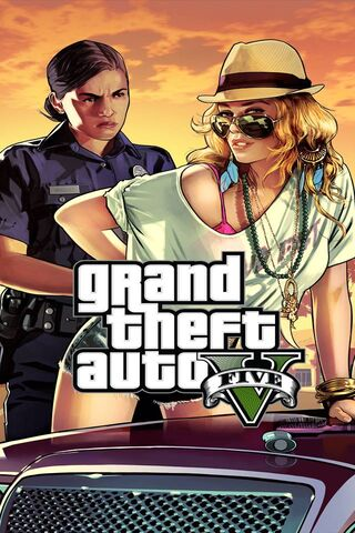 Stop and Frisk Gta 5