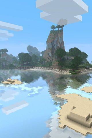 Przygoda Minecraft