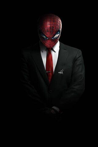 स्पाइडर मैन