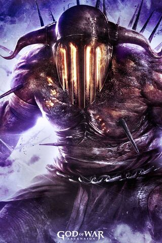 God Of War Hades
