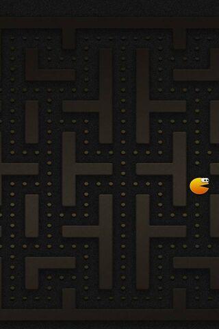 Pacman Kosong