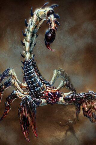 Gow3 Scorpius