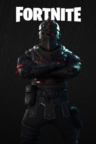 Caballero oscuro