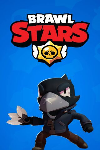Crow Brawl Stars