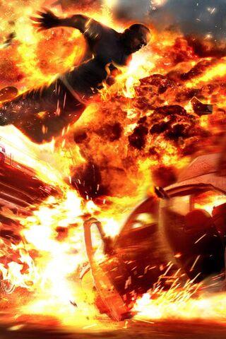 Kereta kebakaran
