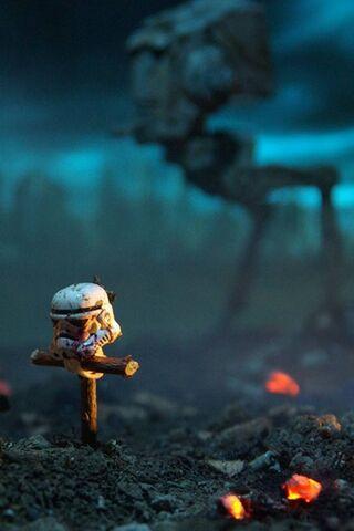 Star War Mini