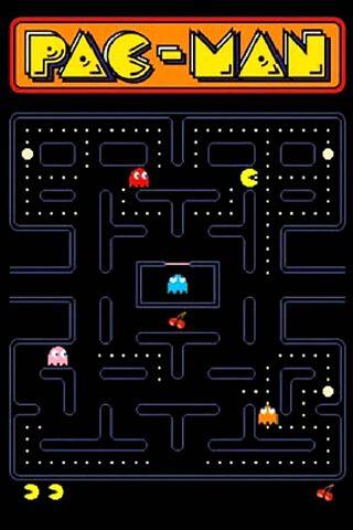 Pacman खेल