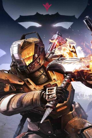 Diambil King Titan