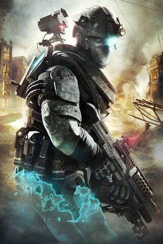 Ghost Recon Future S