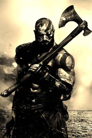 युद्ध का देवता