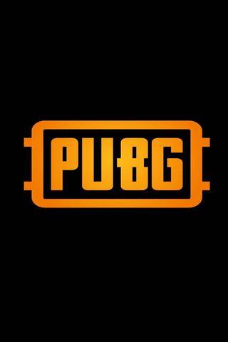 Pubg Logo Gradient
