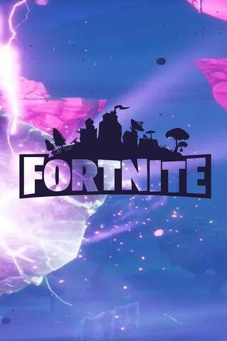 Cubo Fortnite