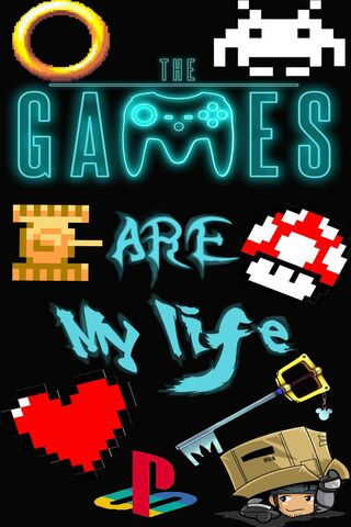 The Game Are My Life