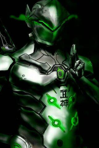 Genji Epic