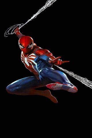 Oled Ps4 Spiderman