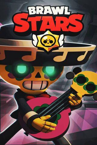 Poco - Brawl Stars