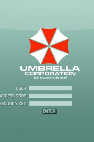 Umbrella Corp Wallpaper Download To Your Mobile From Phoneky