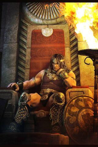 Rey Conan